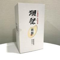 獺祭を醸す、旭酒造が酒米「山田錦」を磨く時に出る砕米を使って作ったお煎餅です。 1個ずつ袋に入ってい...