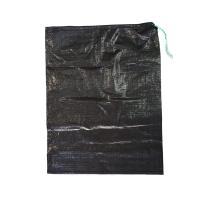 ブラック土のう 200枚入り 48cm×62cm  約1年耐候 UV剤配合 中国製  【品 名】ブラ...