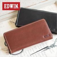 ふわりと軽くソフトな手触りの牛革レザーを使用した財布シリーズ。 ステッチはキナリ色を効かせてシンプル...