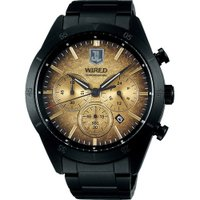 セイコー ワイアード AGAT717 メンズ 腕時計 ワイアード × ジャスティス・リーグ 限定モデル SEIKO WIRED 電池式 クオーツ 新品|oomoritokeiten