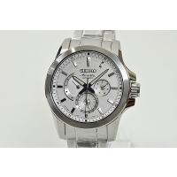 セイコー ブライツ アナンタ SAEC009 メンズ 腕時計 SEIKO パワーリザーブ 自動巻 新品|oomoritokeiten|02