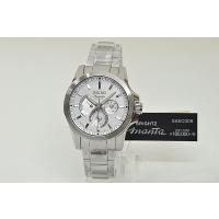 セイコー ブライツ アナンタ SAEC009 メンズ 腕時計 SEIKO パワーリザーブ 自動巻 新品|oomoritokeiten|03