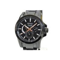 セイコー ブライツ アナンタ SAEC017 メンズ 腕時計 限定モデル SEIKO パワーリザーブ 自動巻 新品 未使用 ヴィンテージストック品 oomoritokeiten 02