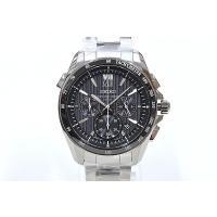 セイコー ブライツ SAGA153 メンズ 腕時計 クロノグラフ コンフォテックス SEIKO ソーラー電波時計 新品|oomoritokeiten|02
