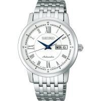セイコー プレザージュ SARY025 メンズ 腕時計 シースルーバック SEIKO メカニカル 自動巻 新品|oomoritokeiten