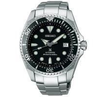 セイコー プロスペックス SBDC029 メンズ 腕時計 チタン ダイヤシールド ダイバース キューバ SEIKO メカニカル 自動巻 新品|oomoritokeiten