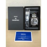 セイコー プロスペックス SBDC029 メンズ 腕時計 チタン ダイヤシールド ダイバース キューバ SEIKO メカニカル 自動巻 新品|oomoritokeiten|02