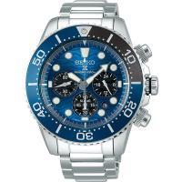 セイコー プロスペックス SBDL059 メンズ 腕時計 ダイバースキューバ クロノグラフ SEIKO ソーラー 新品|oomoritokeiten