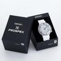 セイコー プロスペックス SBDN051 メンズ 腕時計 LOWERCASE プロデュース 2018 限定モデル ダイバースキューバ SEIKO ソーラー時計 新品|oomoritokeiten|05