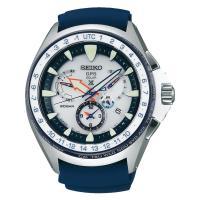 セイコー プロスペックス SBED005 マリーンマスター オーシャンクルーザー メンズ 腕時計 SEIKO GPSソーラー 新品|oomoritokeiten