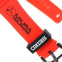 決算特価 セイコー プロスペックス SBEL007 メンズ 腕時計 ミウラ・ドルフィンズ スペシャルモデル Bluetooth 通信機能 SEIKO アルピニスト ソーラー時計 新品|oomoritokeiten|04