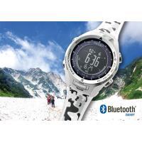 セイコー プロスペックス SBEL009 メンズ 腕時計 Bluetooth 通信機能 山の日制定記念限定モデル SEIKO アルピニスト ソーラー時計 新品|oomoritokeiten|02