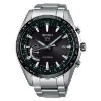 セイコー アストロン SBXB085 メンズ 腕時計 コンフォテックス チタン SEIKO ソーラー GPS 衛星電波時計 新品|oomoritokeiten
