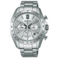 セイコー ブライツ SDGZ009 メンズ 腕時計 SEIKO メカニカル 自動巻 クロノグラフ 新品|oomoritokeiten
