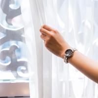 セイコー ルキア SSVV019 レディース 腕時計 コンフォテックス 黒文字盤 SEIKO ソーラー電波時計 新品|oomoritokeiten|02