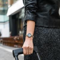 セイコー ルキア SSVV019 レディース 腕時計 コンフォテックス 黒文字盤 SEIKO ソーラー電波時計 新品|oomoritokeiten|03