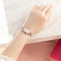 セイコー ルキア レディース 腕時計 SSVW150 ピエール・エルメ プロデュース 限定モデル ピンクゴールド SEIKO ソーラー電波時計 新品|oomoritokeiten|02
