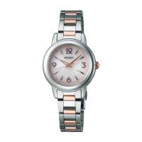 セイコー セレクション SWFH019 レディース 腕時計 ピンクゴールド SEIKO ソーラー電波時計 新品 oomoritokeiten