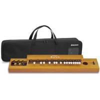 音色の良さや演奏性の良さを損なわず、極限までシンプルにし、リーズナブルな価格を実現。  ■鍵盤数:2...