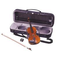 ■すみずみまで妥協することなく手作業で仕上げた、手工のバイオリン。 ■音質に最もよいとされるオイルニ...