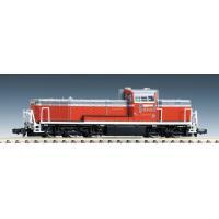 DE10は1966年に登場した5軸の液体式ディーゼル機関車です。 全国の無煙化に大きく貢献し、主に入...