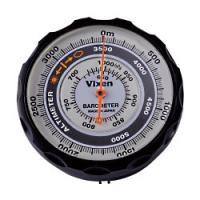 現在の標高(高度)を測定するための機器で、主に登山時や航空機などで使われます。大きく分けて、「気圧高...