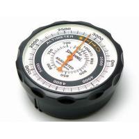 気圧計にもなっていますので、その場所の気圧がわかります。気圧の変化による天候の予測が出来ます。 同一...