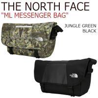 ノースフェイス クロスバッグ THE NORTH FACE メンズ レディース ML MESSENG...