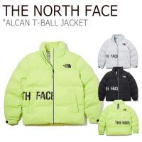 ノースフェイス ジャケット THE NORTH FACE メンズ レディース ALCAN T-BALL JACKET アルカン ティーボール ジャケット NJ3NK54J/K/L ウェア