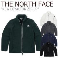 ノースフェイス ジャケット THE NORTH FACE メンズ レディース NEW LOYALTON ZIP-UP ニュー ロイヤルトン ジップアップ NJ4FK50K/L/M/N ウェア