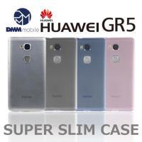 HUAWEI GR5 super slim TPU スーパー スリム ケース カバーfor HUAW...
