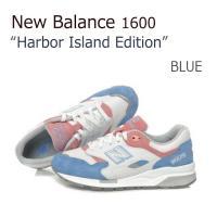 【送料無料】New Balance 1600/ブルー【ニューバランス】【CM1600LB】   名番...
