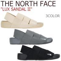 ノースフェイス サンダル THE NORTH FACE メンズ レディース LUX SANDAL I...