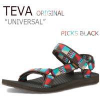 テバ サンダル TEVA メンズ オリジナル ユニバーサル ORIGINAL UNIVERSAL P...