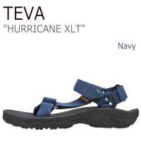 テバ ハリケーン サンダル Teva メンズ HURRICANE XLT Navy ネイビー 415...