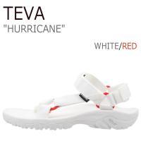 テバ ハリケーン サンダル Teva メンズ レディース HURRICANE XLT White R...