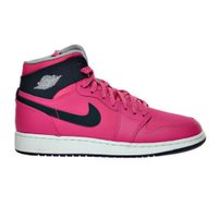 【状態】 新品  NIKE Air Jordan 1 Retro High Pink Obsidia...