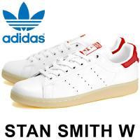 送料無料!!  クラシックなコートスタイルをドレスアップした「STAN SMITH W」は、ヒールの...