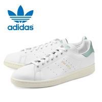 adidas (アディダス スタンスミス 2016秋冬 2016AW) ソフトな裏返しのタンブルレザ...
