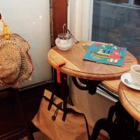 バッグや袋をテーブルに簡単に引掛けられる便利なテーブルフック♪ Stream Trail ストリーム...