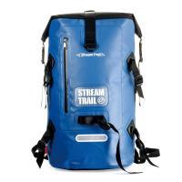 自転車用バッグ・旅行バッグとしても大人気の防水性の高いリュックサック♪ Stream Trail ス...