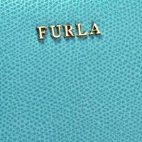 フルラ バッグ ポーチ FURLA ISABELLE EI55 ISABELLE M COSMETIC CASE AQ0 ACQUAMARINA ARE ARES 【型式】1108360055076