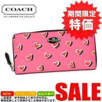 コーチ 財布 長財布 COACH F 52563 SV/P1 【型式】1330012563031