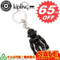 キプリング キーホルダー Kipling SPORT MONKEY K12166 99B Mix Aw11 Colour