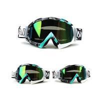 BOOOBY バイクゴーグル スキーゴーグル オフロードゴーグル セーフティーゴーグル 保護メガネ ...