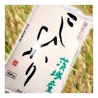 原料玄米:単一原料米      茨城県 平成29年産コシヒカリ        内容量:精米10kg