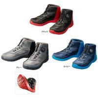 シマノ(shimano) FS-083P ドライシールド・ラジアルスパイクフィットシューズ 靴 くつ クツ ブーツ|osakanazamurai