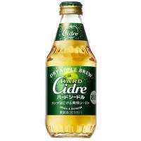 キリン ハードシードル 瓶 290ml 24本入 1ケース (別途送料がかかります)  お酒屋さんジ...