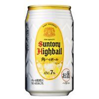 サントリー 角ハイボール缶 350ml×24本入 1ケース お酒屋さんジェーピー  きっちり梱包 ギ...