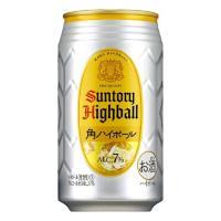 サントリー 角ハイボール缶 350ml×24本入 3ケース お酒屋さんジェーピー   きっちり梱包 ...